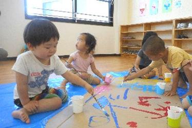 企業主導型保育園ピノッキオ名島(福岡県福岡市東区)