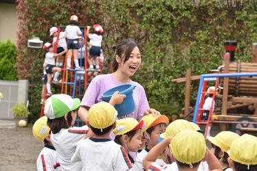 認定こども園横浜マドカ幼稚園(神奈川県横浜市緑区)