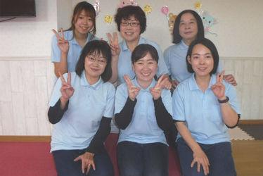 南越谷保育室ポコ・ア・ポコ(埼玉県越谷市)