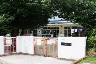 都保育園(愛知県名古屋市千種区)