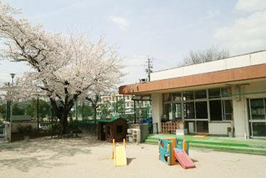 砂田橋保育園(愛知県名古屋市東区)