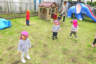 オリーブ保育園磯子(神奈川県横浜市磯子区)