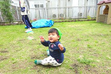 オリーブ保育園港南(神奈川県横浜市港南区)