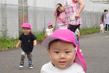 ペガサス保育園(神奈川県横須賀市)