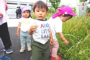 オリーブ保育園(神奈川県横浜市磯子区)