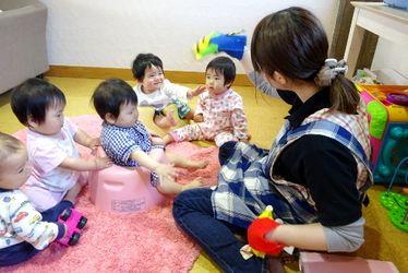 美希保育園(福岡県久留米市)