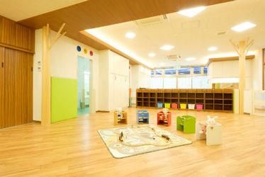 Kids Planet(大阪府大阪市中央区)