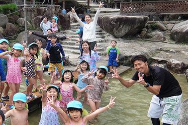 平田保育園(愛知県名古屋市西区)