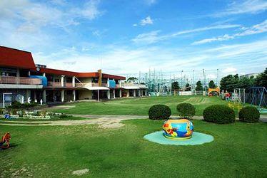 仁川学院マリアの園幼稚園(兵庫県西宮市)