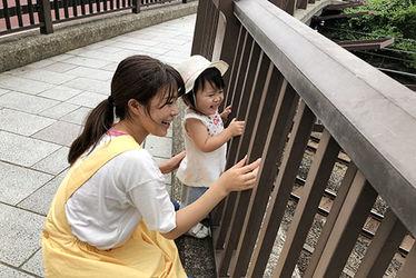 居宅訪問型保育(新宿区)(東京都新宿区)