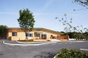 国際医療福祉大学 西那須野キッズハウス(栃木県那須塩原市)