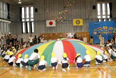 並木東保育園(埼玉県川口市)