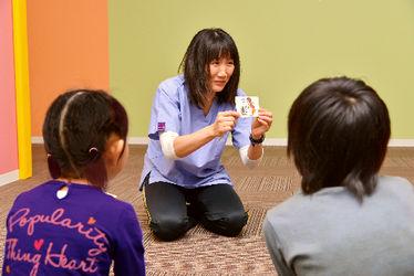 児童通所支援センター ラブアリス桑園(北海道札幌市中央区)