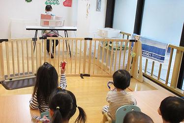 保育ルームCloverコスギタワー園(神奈川県川崎市中原区)