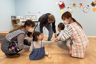 MintLeaf International Preschool  川崎小田園(神奈川県川崎市川崎区)