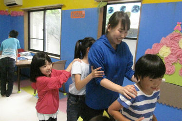 ライズ児童デイサービス平間(神奈川県川崎市中原区)