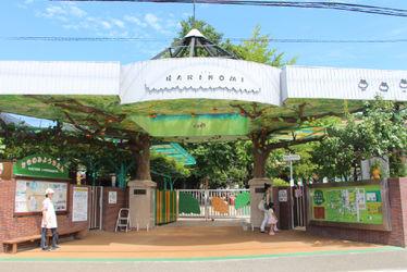 柿の実幼稚園(神奈川県川崎市麻生区)