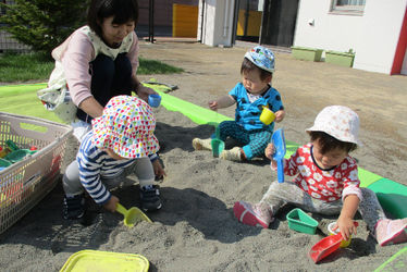 もえれ保育園(北海道札幌市東区)
