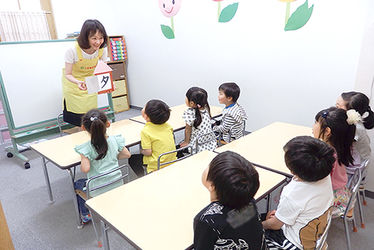 こどもクラブ・ドムス高崎教室(群馬県高崎市)