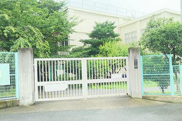 済美小学校放課後ひろば(東京都杉並区)