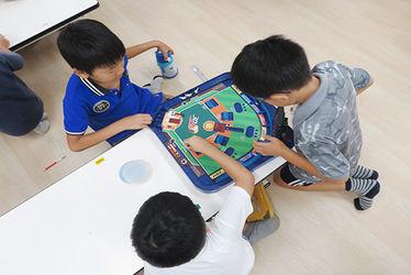 浜田山学童クラブ(東京都杉並区)