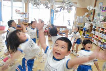 泉幼稚園(福島県いわき市)