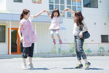 生田ルミナス保育園(神奈川県川崎市多摩区)