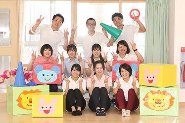 さわやか愛の家あだち館(福岡県北九州市小倉北区)