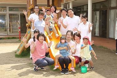 さわやか愛の家のおがた館(福岡県直方市)
