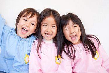 認定こども園神戸鹿の子幼稚園(兵庫県神戸市北区)