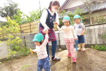 アンミッコ保育園(東京都練馬区)
