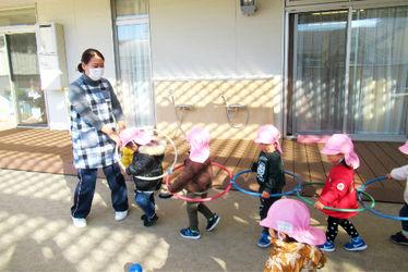 小ざくら乳児保育園(岡山県倉敷市)