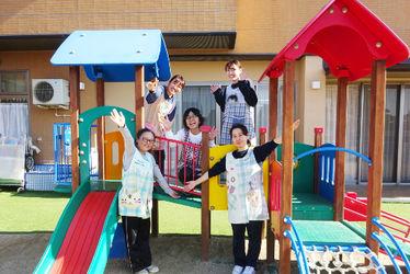 小ざくら第二保育園(岡山県倉敷市)