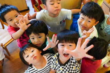 子育て支援センターふわふわ(愛知県名古屋市西区)