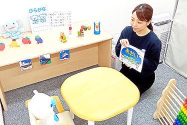 コペルプラスジュニア本町靭公園教室(大阪府大阪市中央区)