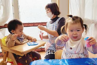 千歳春日保育園ポケット(北海道千歳市)