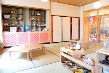 小規模こども園 坂元屋(長野県松本市)