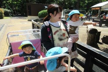 うぃず千住大橋駅前保育園(東京都足立区)