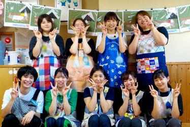 うぃず宿河原保育園(神奈川県川崎市多摩区)