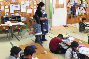 辻小放課後児童クラブ(埼玉県川口市)