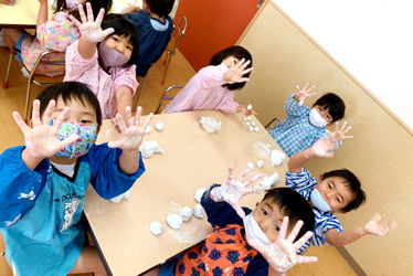 バディスポーツ幼児園八王子東(東京都八王子市)
