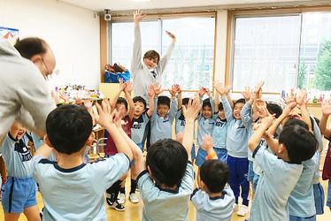 バディコロンビアインターナショナルスクール(東京都世田谷区)
