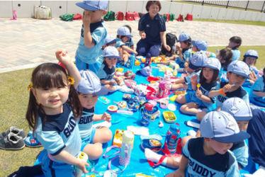 バディスポーツ幼児園有明(東京都江東区)