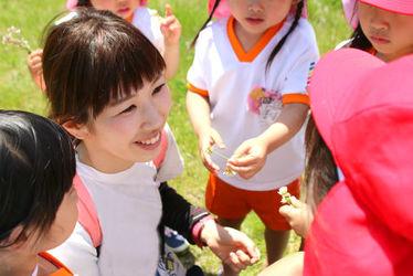 みなと幼稚園(大阪府大阪市港区)