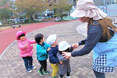 さくら保育園博多(福岡県福岡市博多区)