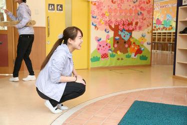 金の峯幼稚園(東京都中野区)
