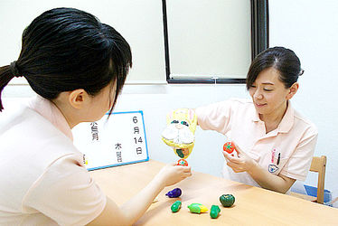 コペルプラス八王子教室(東京都八王子市)