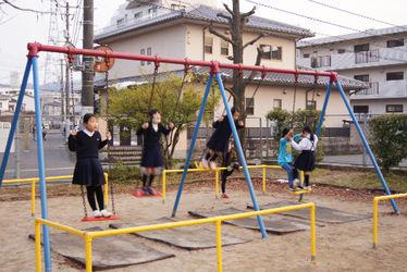 LOVE-KIDS 春日野校(広島県広島市安佐南区)