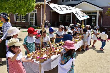 東広島くすのき幼稚園(広島県東広島市)