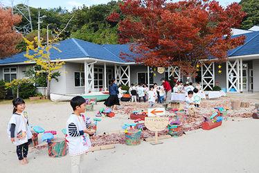 くすのき幼稚園(広島県廿日市市)